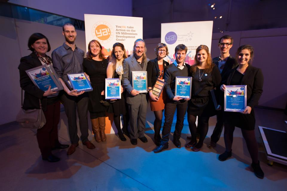 Hiboo, winner of the European Youth Award 2012!