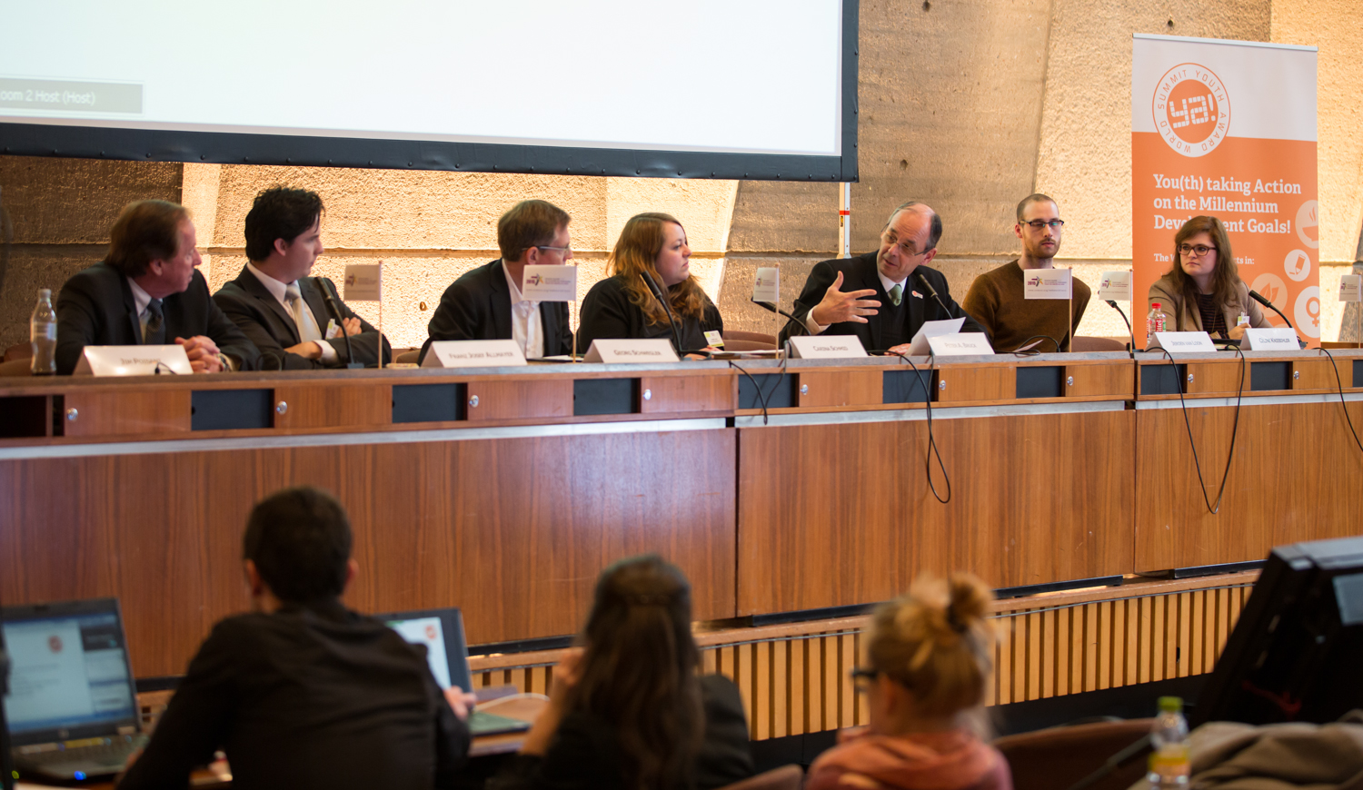 WSIS+10 Review Meeting, UNESCO Paris