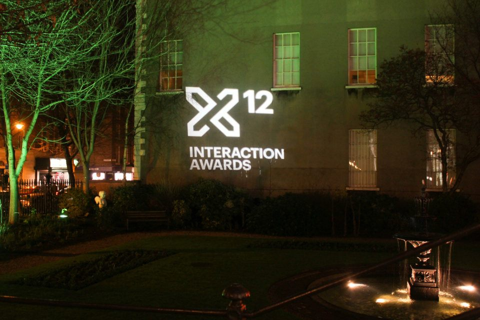Hiboo in the shortlist for the Interaction Awards