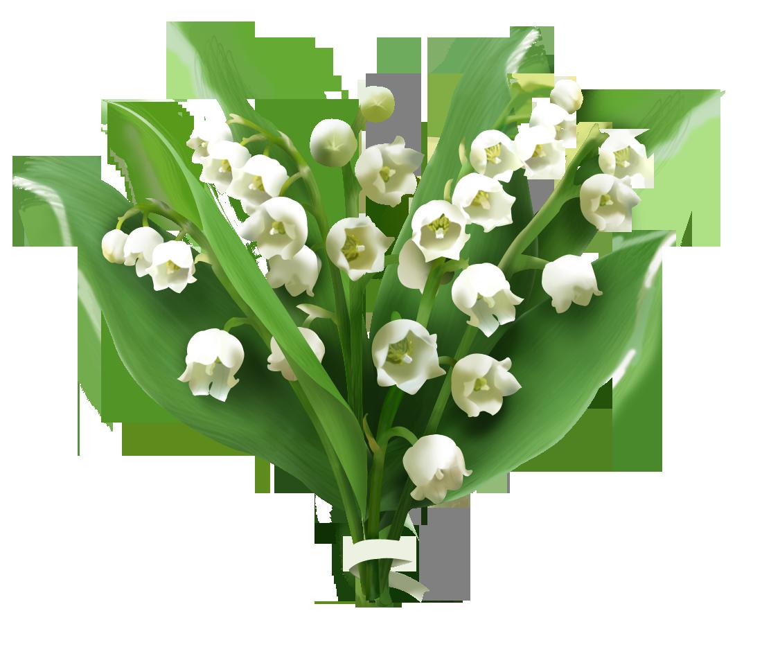 Flowerly Muguet Edition