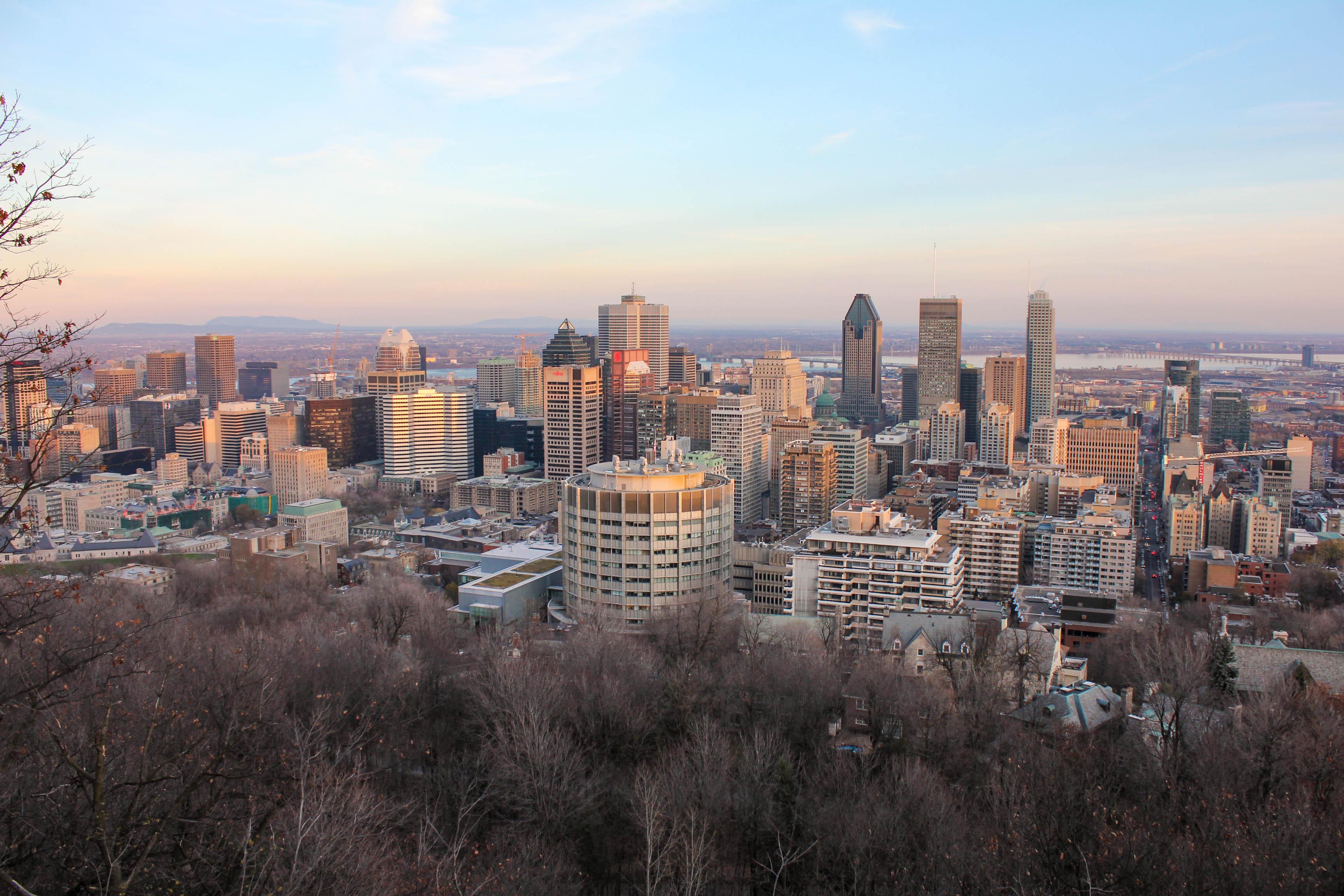 Canada – November 2012