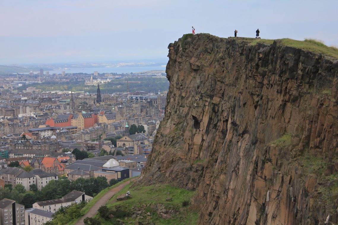 Scotland – August 2011